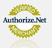 Authorize.Net Approved Merchant